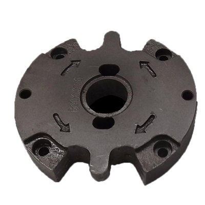 Support Plate of Vickers Vane Pump